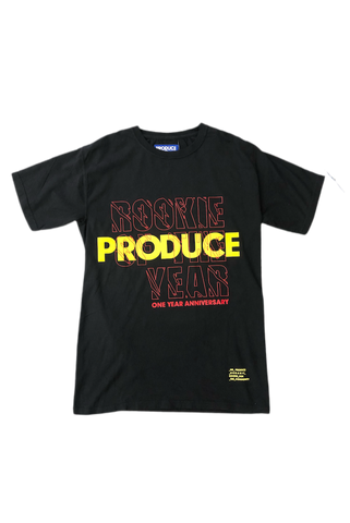 Produce Rookie of The Year T-Shirt