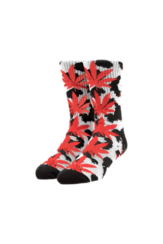 weed cow socks