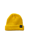 Zero8One5 Yellow Beanie