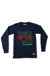 Produce Rookie of The Year L/S T-Shirt