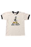 Vintage 2000's Disney Donald Duck T-Shirt Size Medium