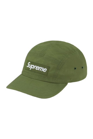 Supreme Olive Dry Wax Camp