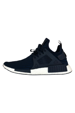 Adidas NMD XR1 Collegiate Navy Size 13