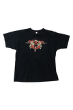 Vintage 2008 Epic Games Gears Of War 2 T-Shirt Size Large