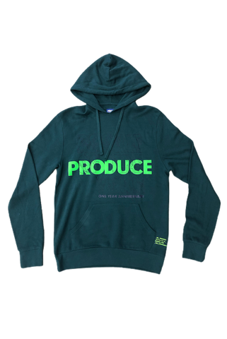 Produce Rookie of The Year Hoodie