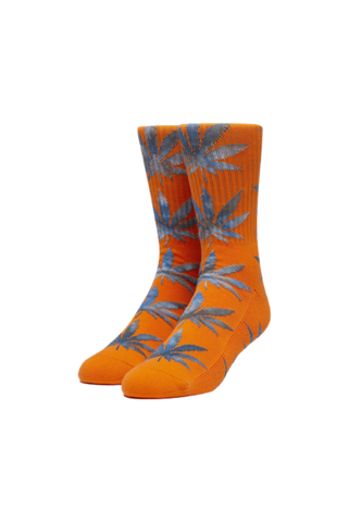 weed tall socks