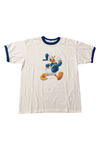Vintage 90's Donald Duck T-Shirt Size X-Large