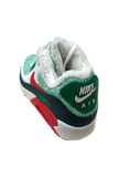Nike Air Max 90 SE Xmas Size 7 Youth