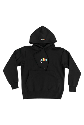 COLORS Classic Logo Hoodie