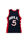 Vintage 90's USA Grant Hill Jersey Size Youth Medium