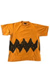 Vintage 90's Charlie Brown T-Shirt Size X-Large