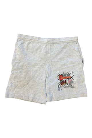 Vintage 1992 Blazers Shorts Size Small