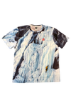 Supreme TNF Ice Climb T-Shirt Size Small