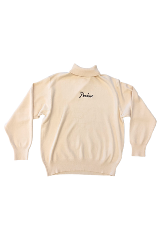 Produce F20 Turtleneck Sweater