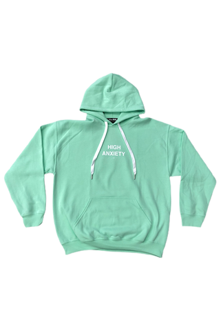 Skim Milk High Anxiety Hoodie