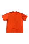 Supreme Orange High Standards T-Shirt Size Small