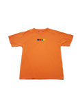 Orange swatch logo