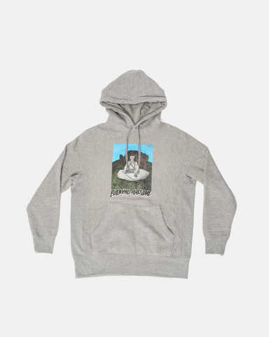 Fucking Awesome Serpent Hoodie