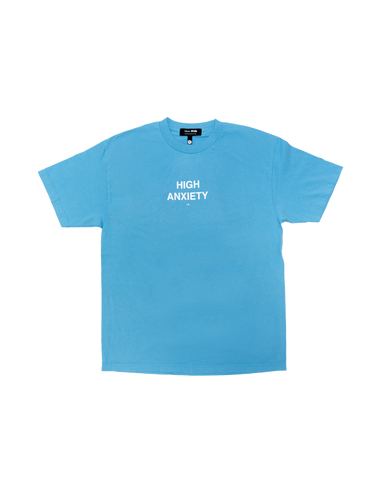 Skim Milk High Anxiety T-Shirt