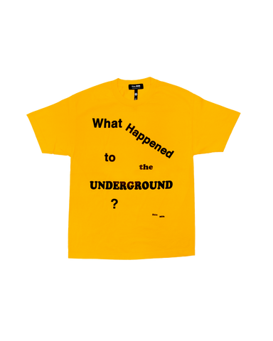 Skim Milk What Happened T-Shirt