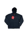 Supreme Navy Windstopper Zip Up Size Small