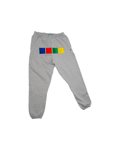 SP19 Swatch Logo x Champion Sweatpants