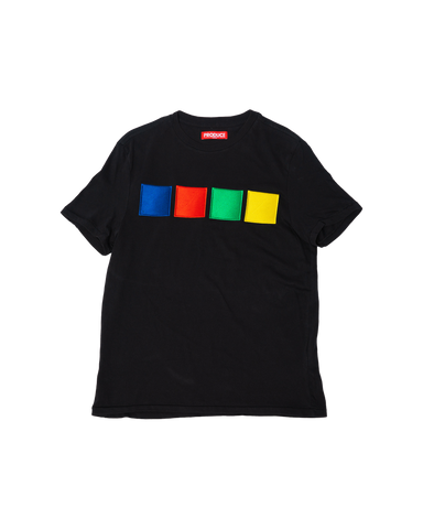 Produce SP19 Swatch Logo T-Shirt