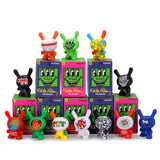 "Kidrobot Keith Haring 3"" Dunny Mini Series"