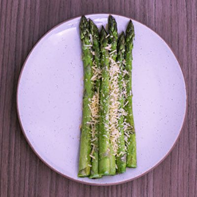 Roasted Tuscan Herb Asparagus