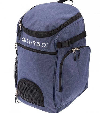 Ampar Backpack - Blue
