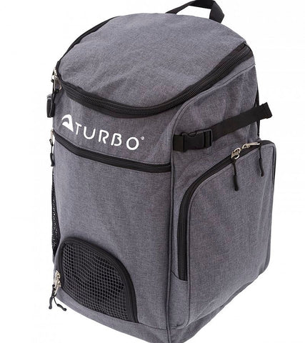 Ampar Backpack - Grey