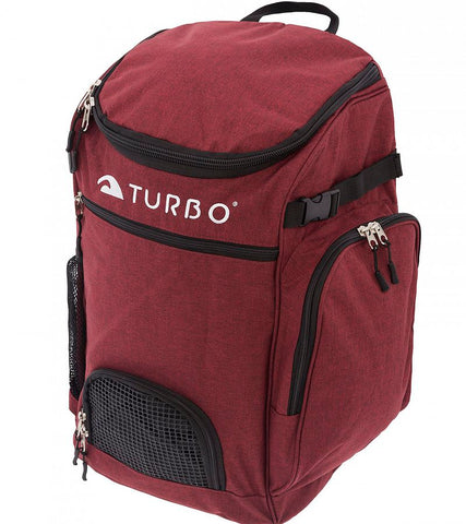 Ampar Backpack - Maroon