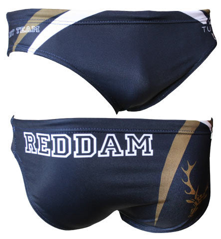 Team - Mens Water Polo Swimsuit