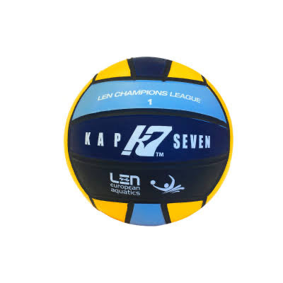 Mini Water Polo Ball - LEN champions league