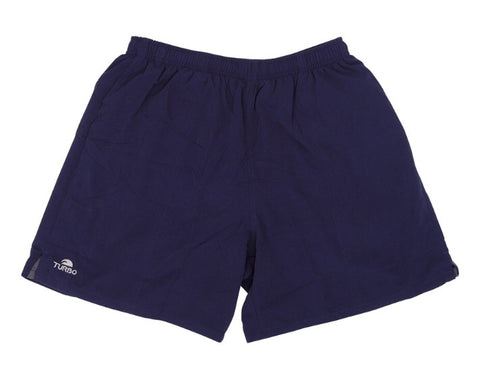 TURBO quick dry shorts - Black