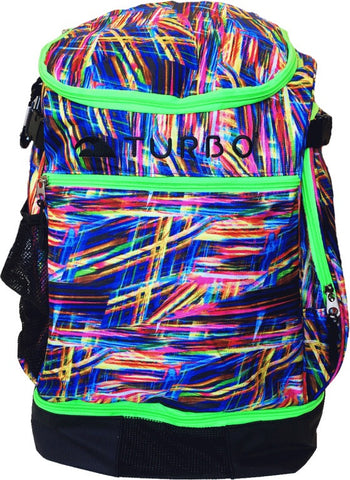 Nona backpack - Lines