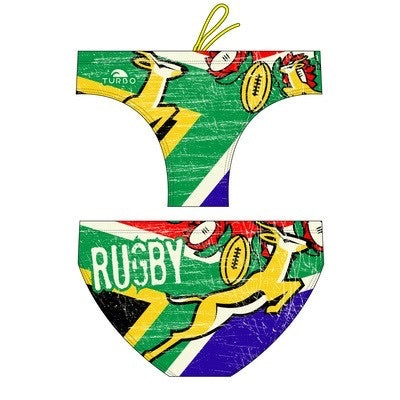 South Africa Rugby Vintage