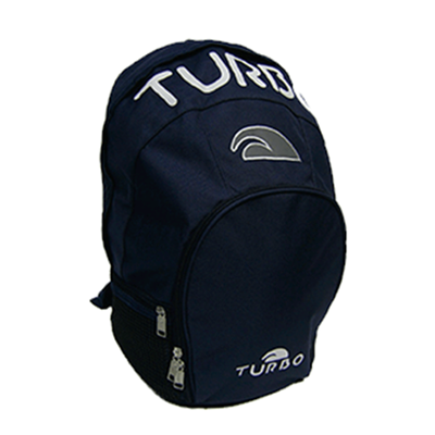Sedna Backpack - Navy Blue