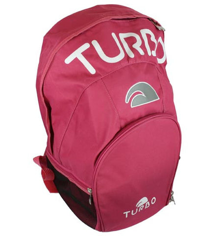 Sedna Backpack - Pink