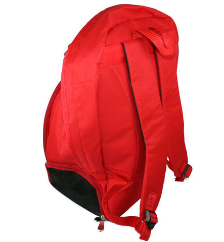 Sedna Backpack - Red