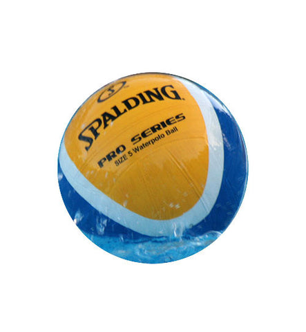 Spalding Size 4 Water Polo Ball