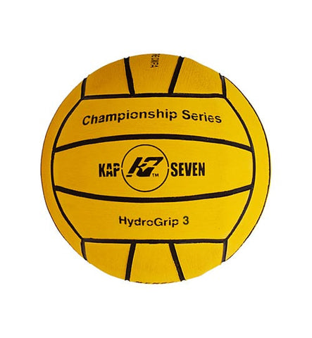 KAP7 Water Polo Balls - Size 3