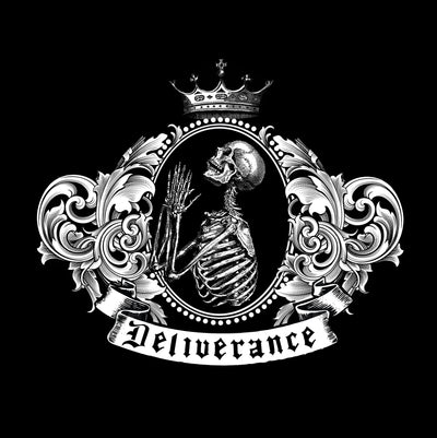 BLTC Launches Deliverance!