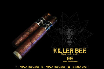 Killer Bee – Green Hornet Press Release