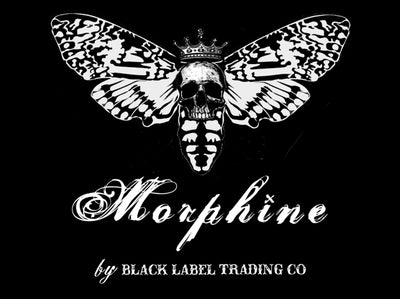 Press Release BLTC Launches Morphine Line