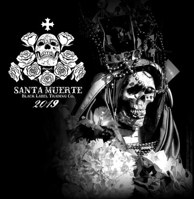 Black Label Trading Company Announces Annual Release of Santa Muerte