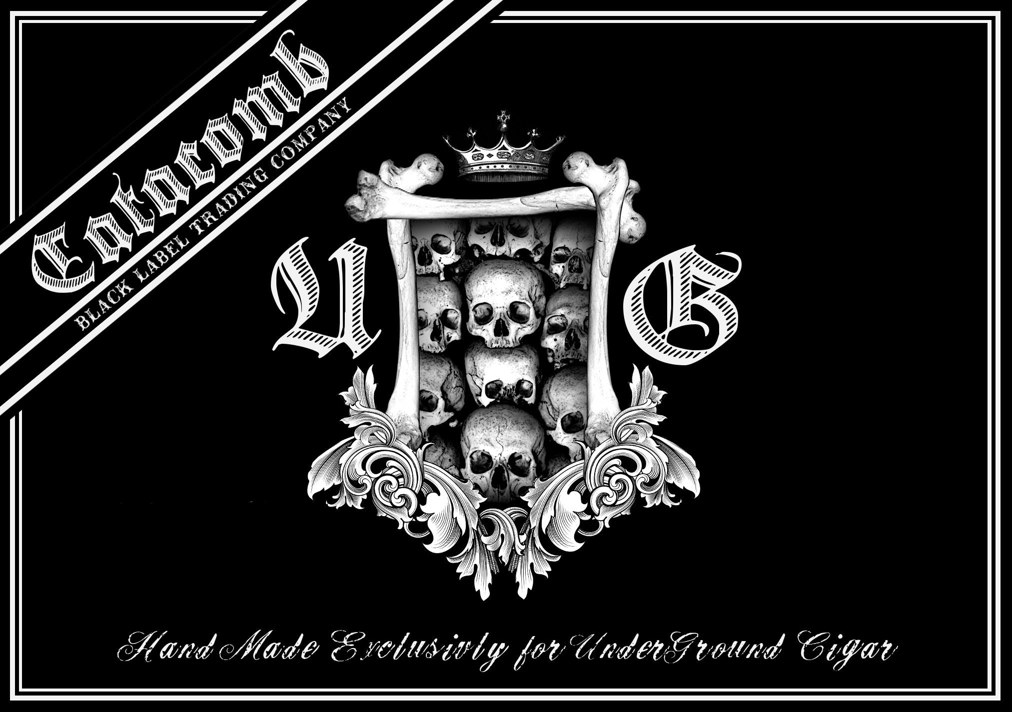 Black Label Trading Company Catacomb