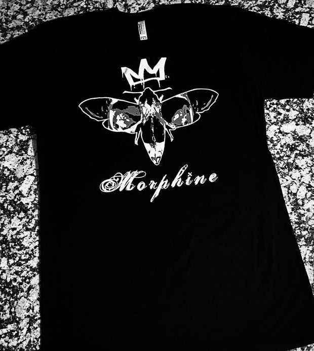2020 New Morphine T-shirt