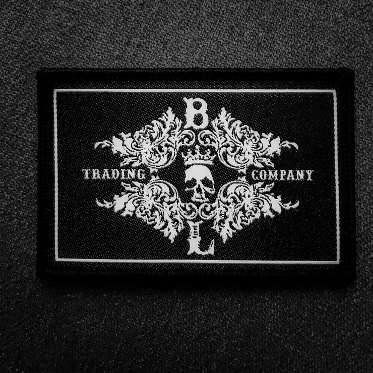 BLTC Embroidered Patch