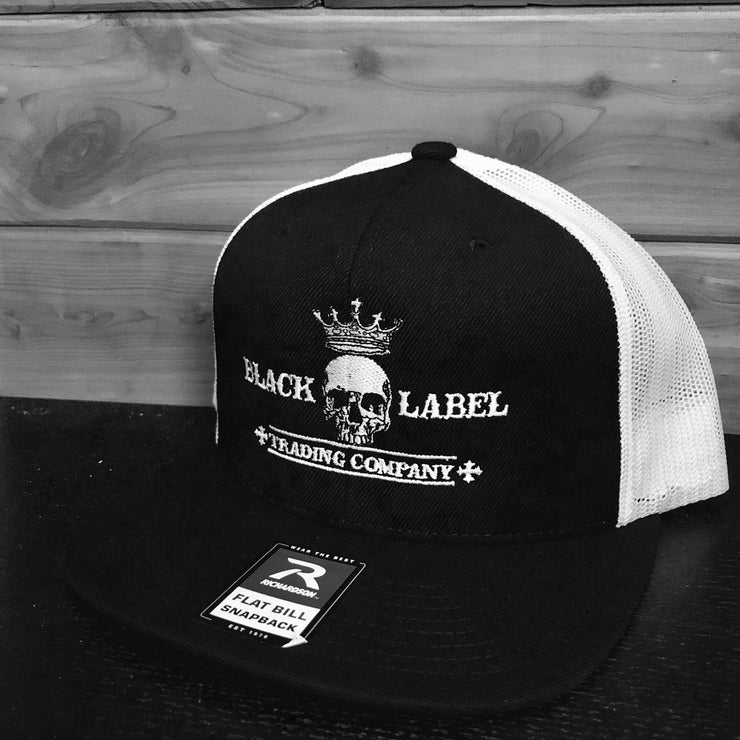 BLTC Snap Back Hat